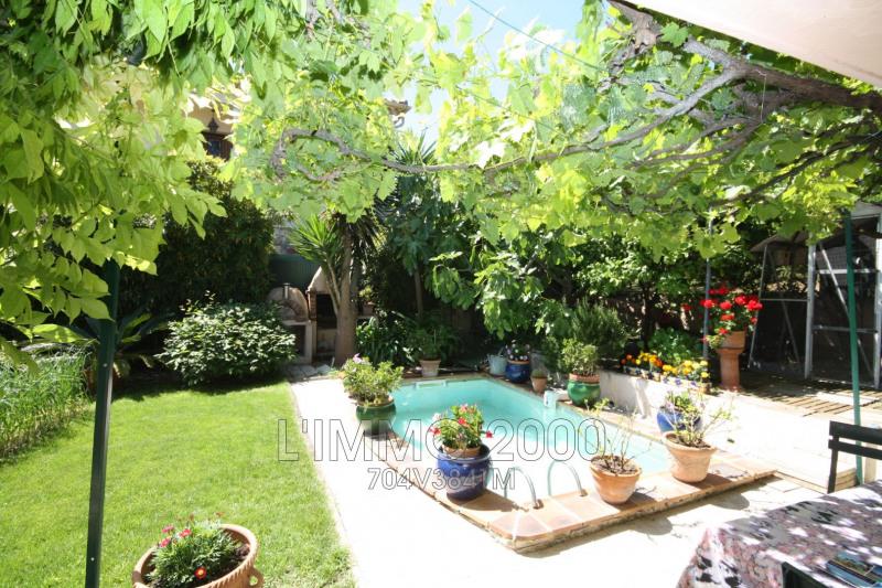 Vente maison / villa Juan-les-pins 615000€ - Photo 1