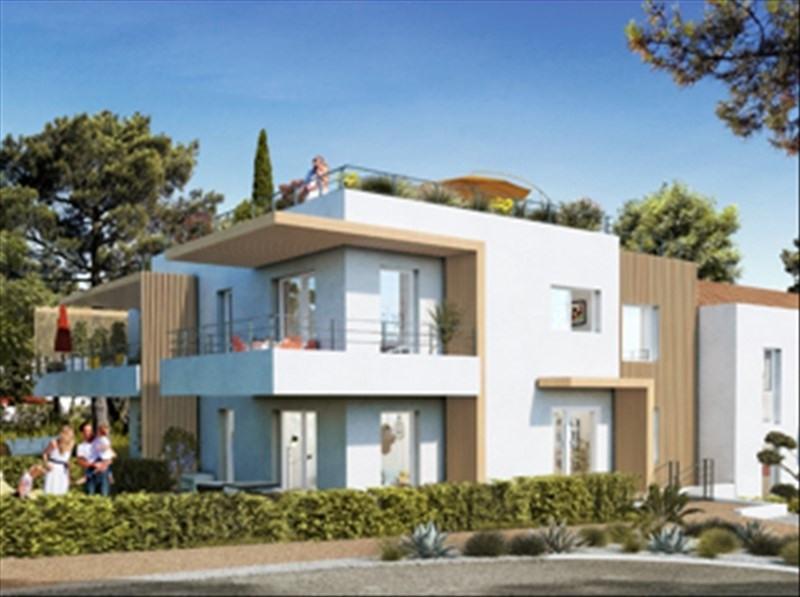 Vente appartement Toulon 316000€ - Photo 1