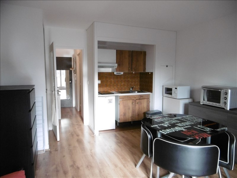 Rental apartment Gif sur yvette 690€ CC - Picture 6