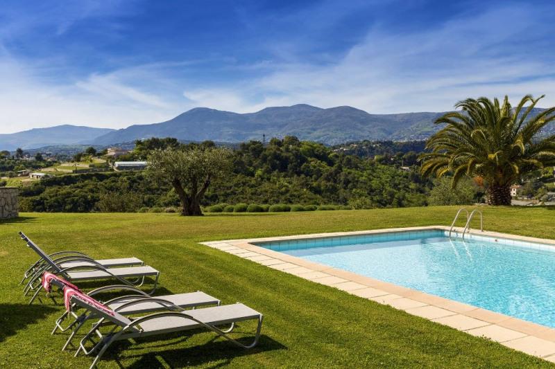 Vente de prestige maison / villa Cagnes sur mer 1395000€ - Photo 3