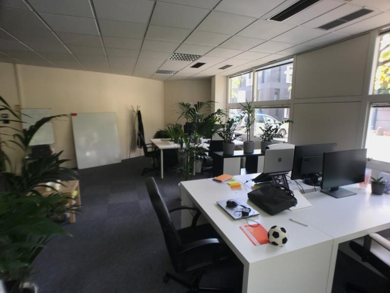 Rental office Meylan 1025€ CC - Picture 6