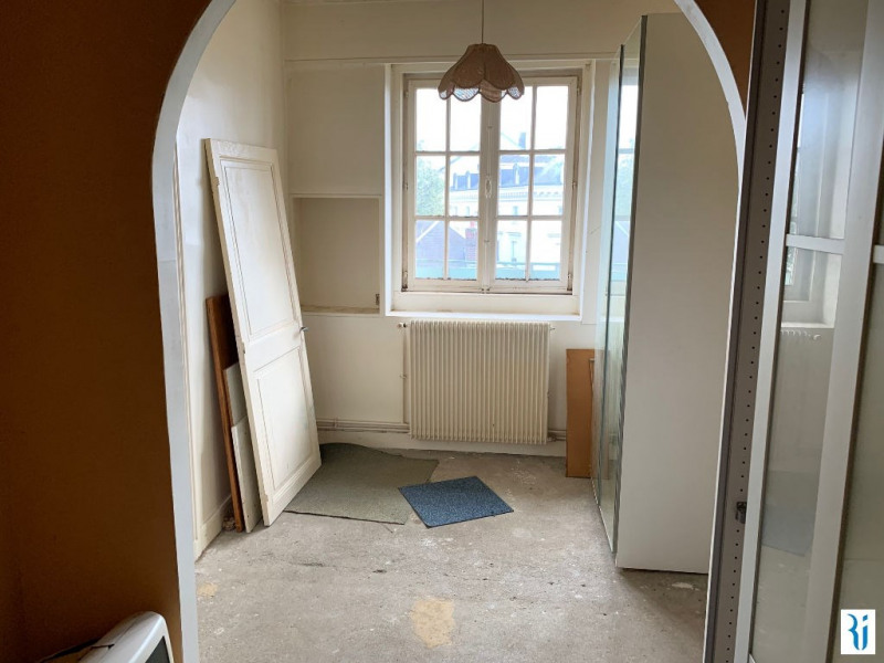 Vente appartement Rouen 136 500€ - Photo 4