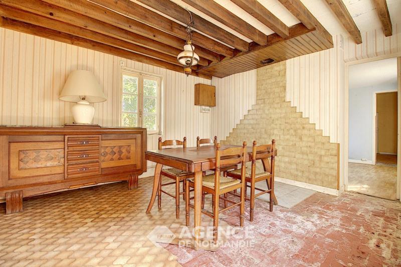 Vente maison / villa Montreuil-l'argillé 49000€ - Photo 3