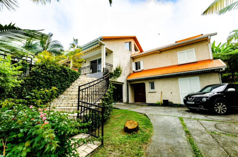 Vente maison / villa Le tampon 495850€ - Photo 3