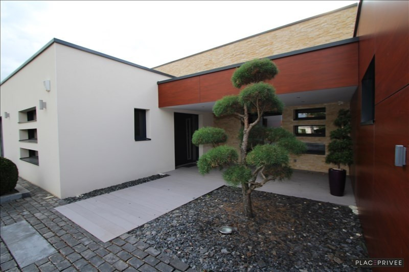 Vente de prestige maison / villa Nancy 1000000€ - Photo 3
