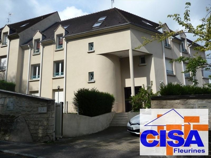 Location appartement Fleurines 450€ CC - Photo 7