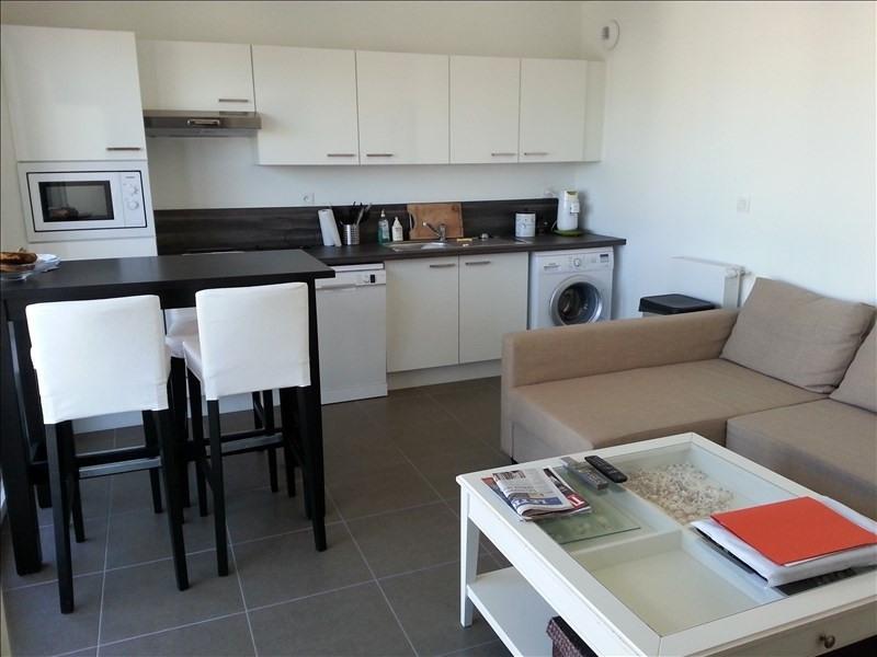Rental apartment Caen 570€ CC - Picture 1
