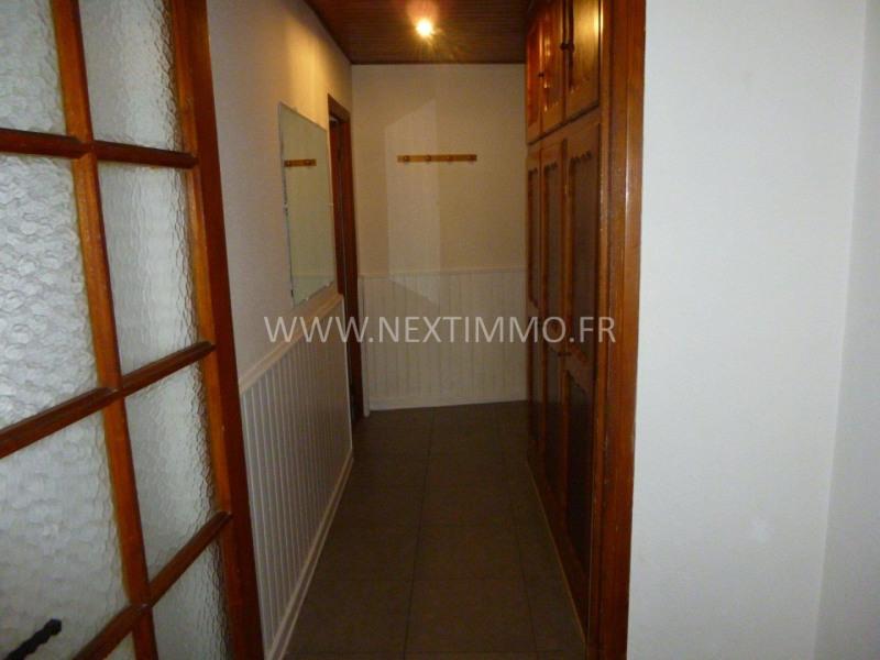 Alquiler  apartamento Saint-martin-vésubie 540€ CC - Fotografía 11