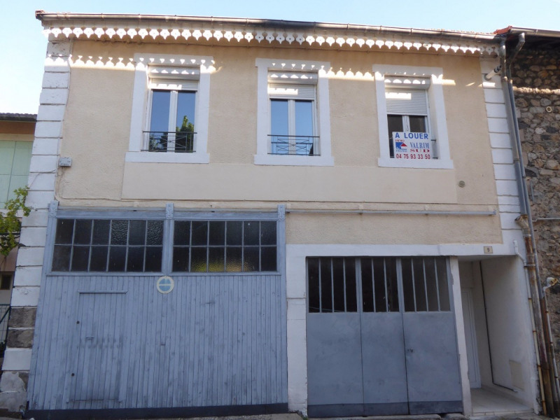 Location maison / villa Labégude 690€ CC - Photo 12