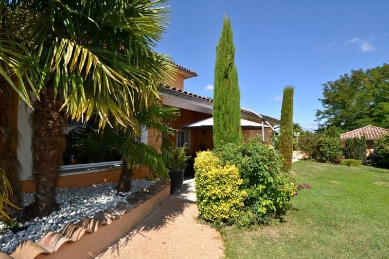 Vente de prestige maison / villa Villette d anthon 1120000€ - Photo 2