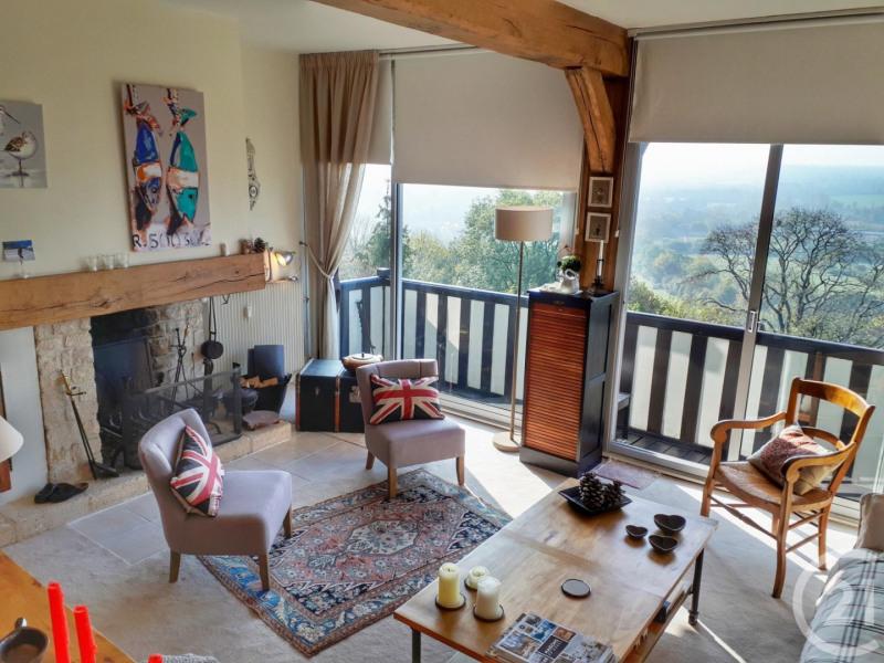 Verkoop  appartement Tourgeville 225000€ - Foto 3