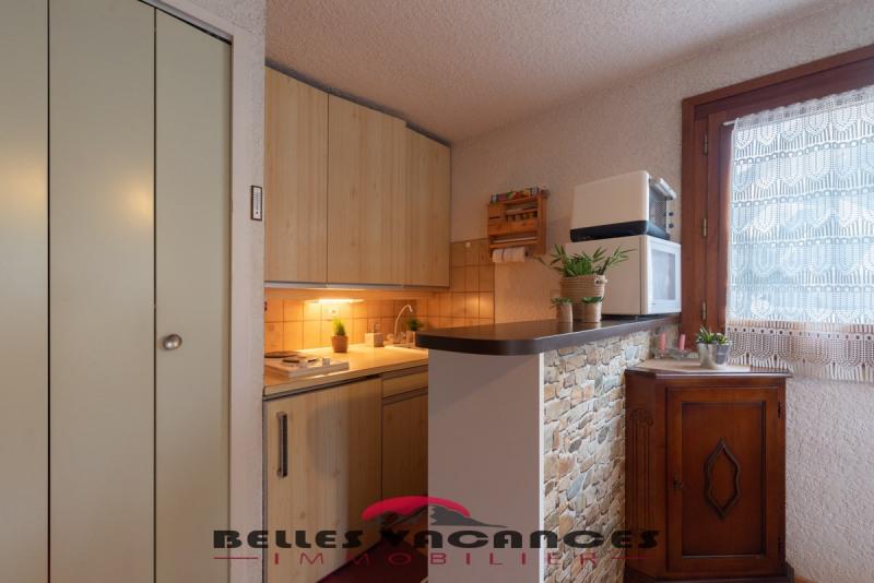 Sale apartment Saint-lary-soulan 116000€ - Picture 4