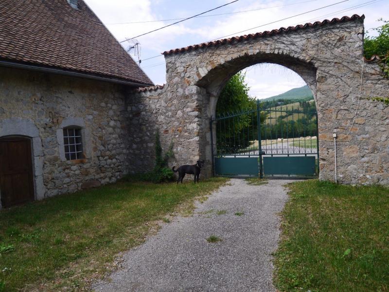 Viager maison / villa Saint-baudille-et-pipet 55000€ - Photo 31