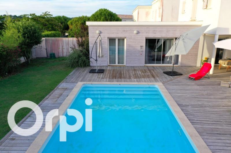 Deluxe sale house / villa Saint palais sur mer 634400€ - Picture 11