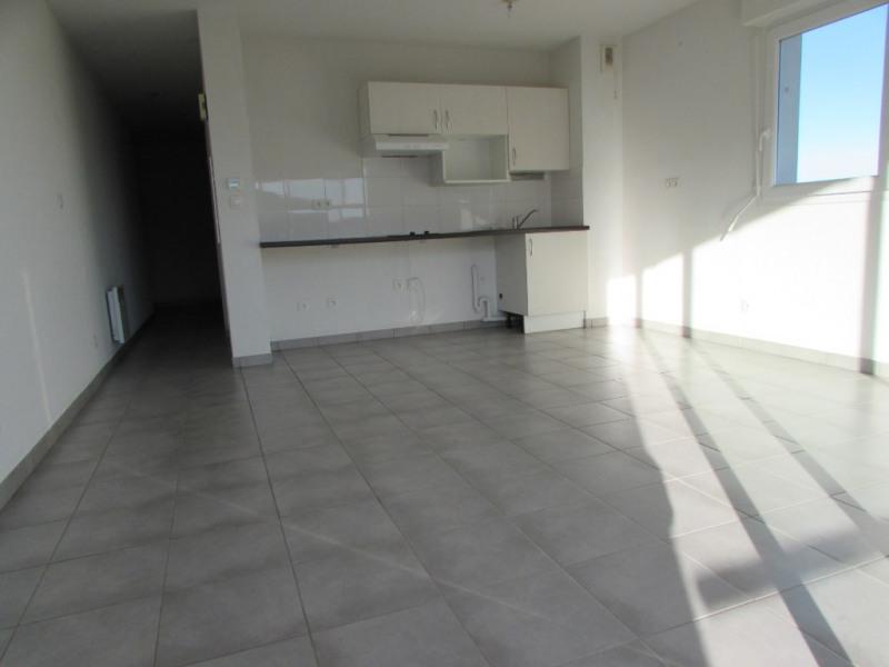 Appartement Vieux Boucau Les Bains 2 pièce (s) 44 m