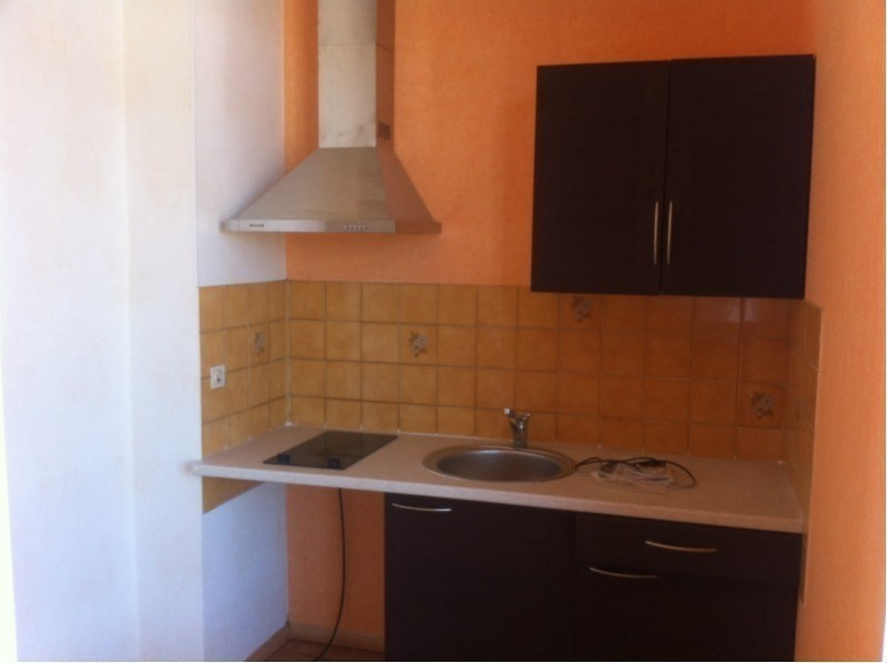 Rental apartment Rodez 363€ CC - Picture 1