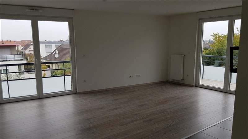 Location appartement Haguenau 749€ CC - Photo 2