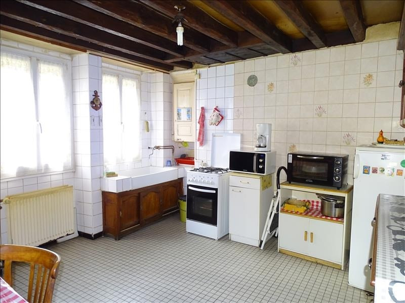 Sale house / villa A 10 mins de chatillon 74 000€ - Picture 6