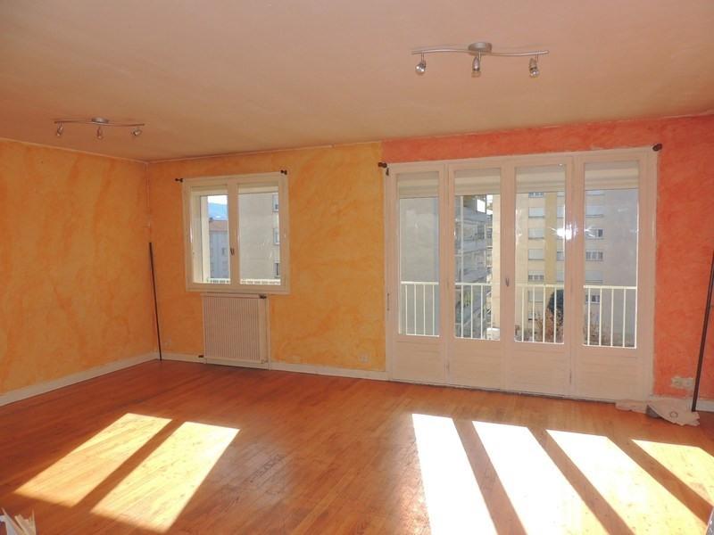 Vente appartement Romans-sur-isère 69000€ - Photo 2