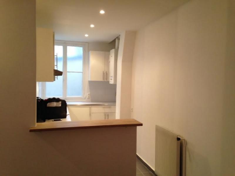 Rental apartment Levallois perret 1073€ CC - Picture 8