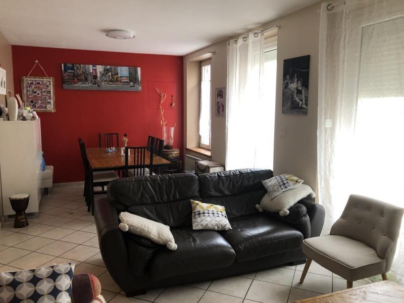 Sale house / villa Begrolles en mauges 150770€ - Picture 5