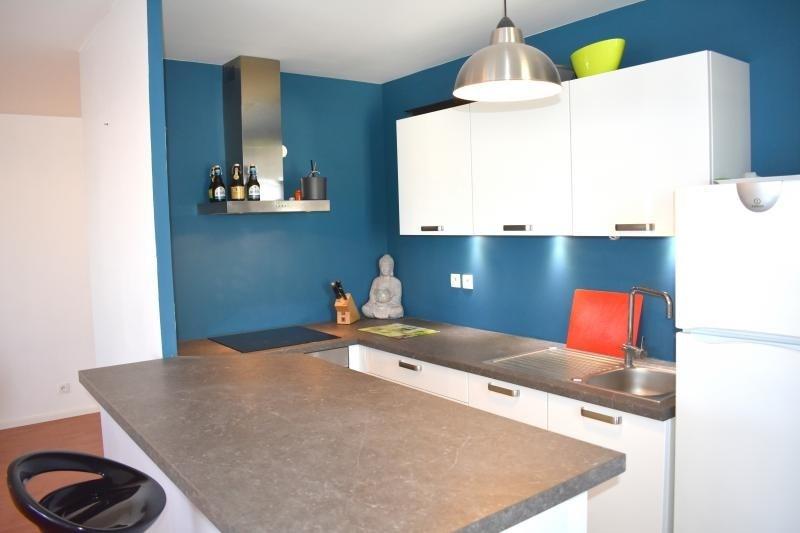 Vente appartement Rennes 162595€ - Photo 2