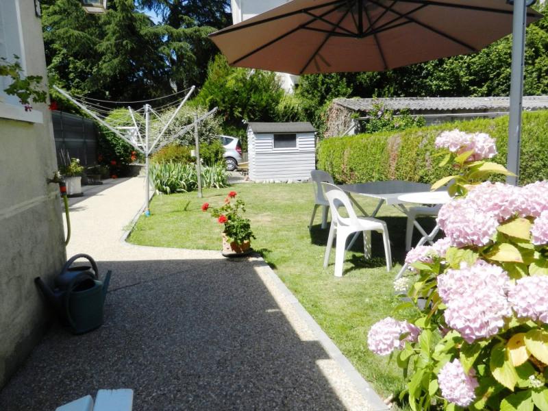Sale house / villa Le mans 260000€ - Picture 1