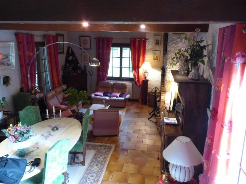 Deluxe sale house / villa St martial 730 000€ - Picture 4