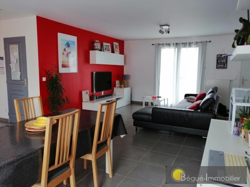 Vente maison / villa St paul sur save 262000€ - Photo 3