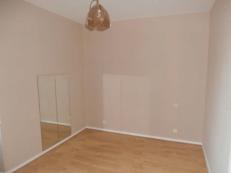 Vente appartement Secteur de mazamet 52 000€ - Photo 4