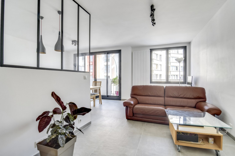 Vente appartement Colombes 410000€ - Photo 4