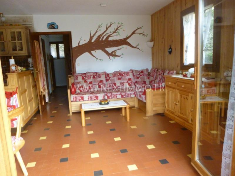 Vendita appartamento Valdeblore 86000€ - Fotografia 19