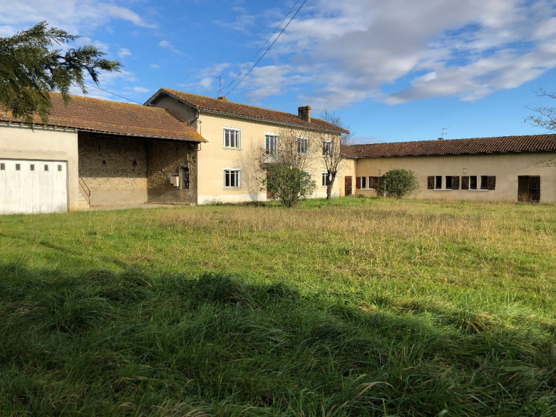 Sale house / villa Maubourguet 187 000€ - Picture 1