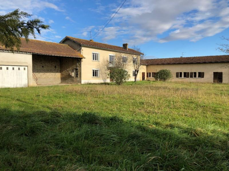 Vente maison / villa Maubourguet 187000€ - Photo 1