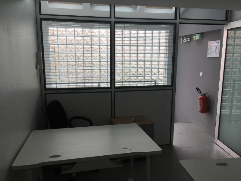 Rental office Colombes 2 600€ HT/HC - Picture 4