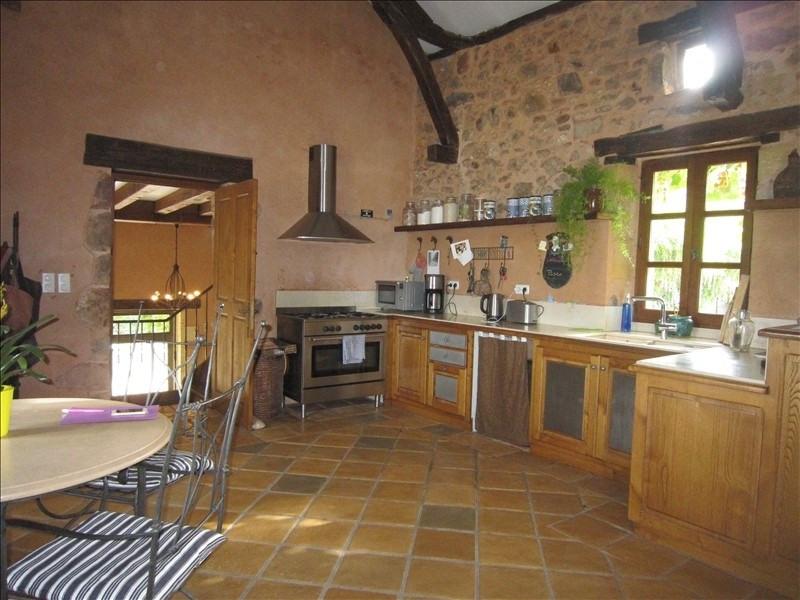 Deluxe sale house / villa St amand de belves 588000€ - Picture 8