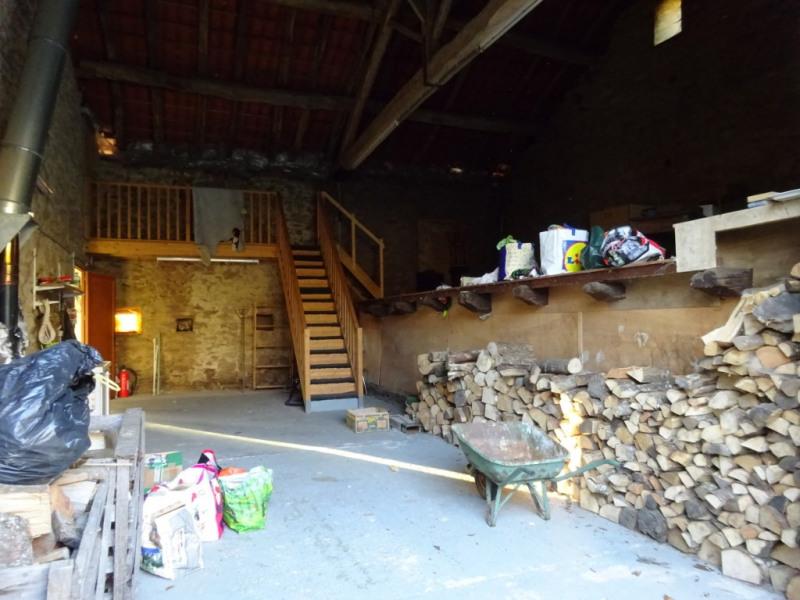 Vente maison / villa Cussac 113400€ - Photo 15