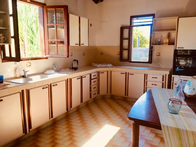 Sale house / villa Saint francois 462000€ - Picture 3