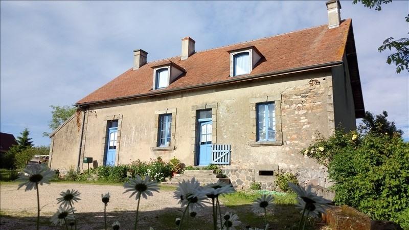Sale house / villa Noyant d allier 172500€ - Picture 1