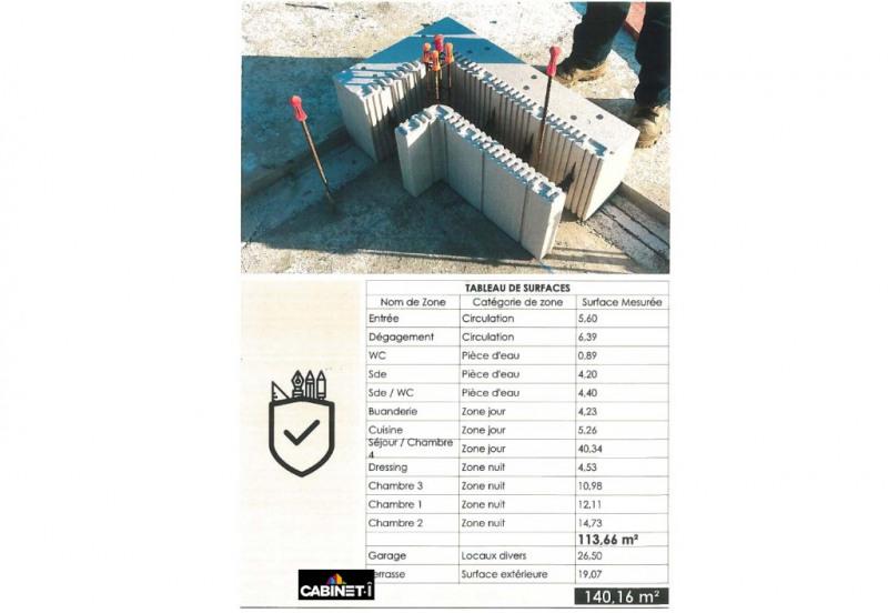 Vente maison / villa Vigneux de bretagne 399652€ - Photo 11