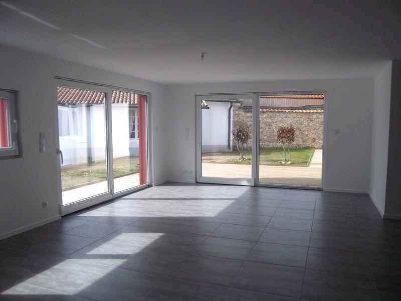 Vente de prestige maison / villa Les sables-d'olonne 579000€ - Photo 1
