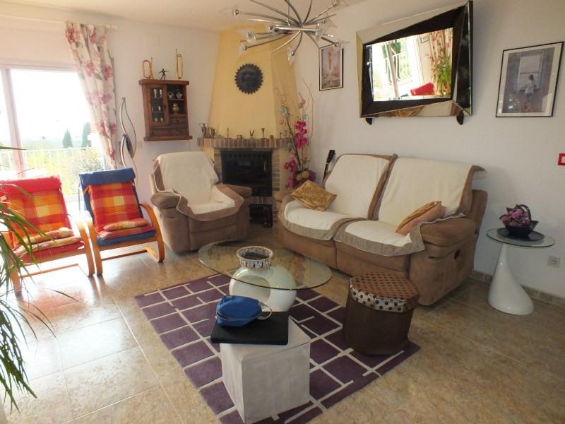 Alquiler vacaciones  casa Rosas-palau saverdera 736€ - Fotografía 12