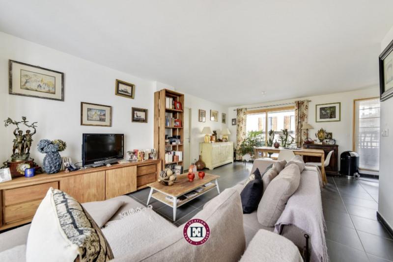 Appartement T3 Montchat