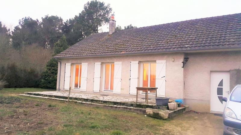 Vente maison / villa Neuvy en sullias 175 000€ - Photo 1