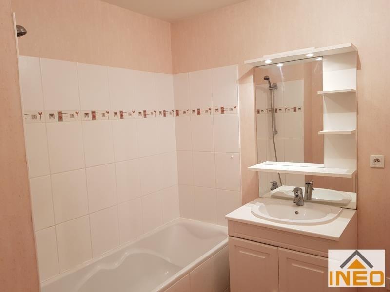 Vente appartement La meziere 172425€ - Photo 6