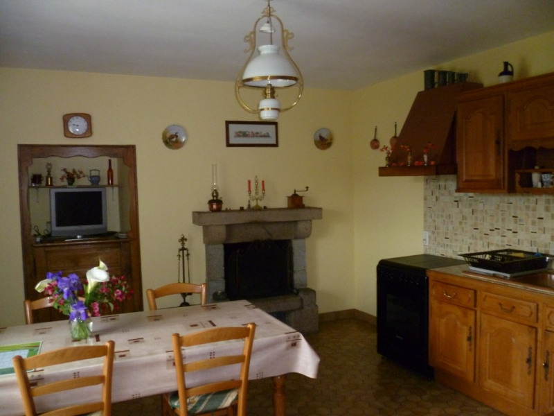 Sale house / villa Antrain 181 900€ - Picture 2
