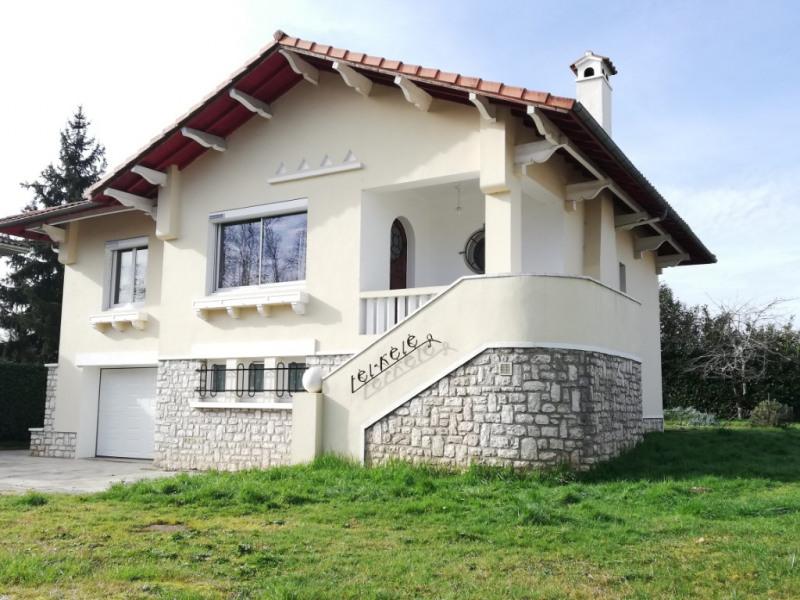Vente maison / villa Aire sur l adour 171000€ - Photo 1