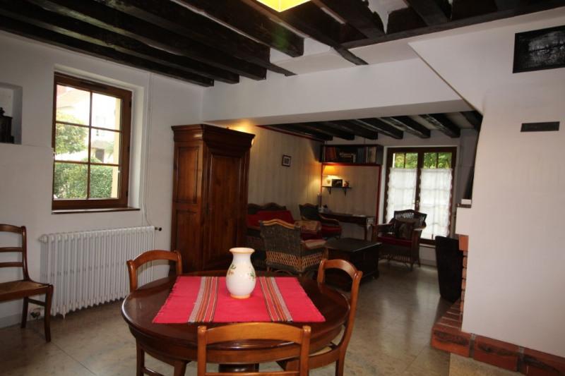 Sale house / villa Montceaux les meaux 302000€ - Picture 4