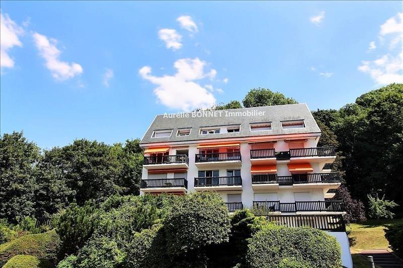Sale apartment Trouville sur mer 93000€ - Picture 6