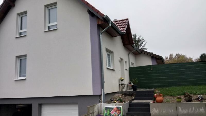 Vente maison / villa Illfurth 348000€ - Photo 4